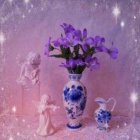 Светлая радость.. :: Nina Yudicheva