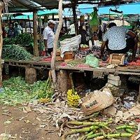 Рынок в Матаре :: Олег Гаврилов