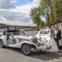 Свадьба :: Владимир Леликов