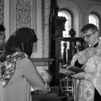 Крещение :: Евгения К