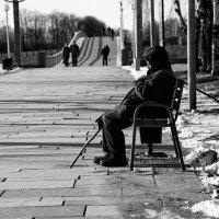 Набраться сил... :: Евгений Никифоров