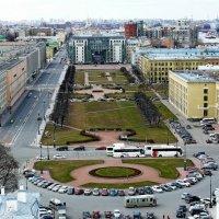 вид Петербурга :: александр
