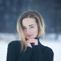 Катя :: Инна Кравченко