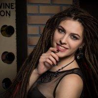 женский образ :: Дмитрий Лемещук