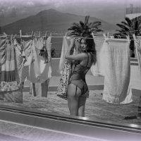 и снова о Фотографе или у женщины должен быть лунный характер.. :: Lilly