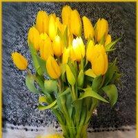 Поздравляю Всех Прекрасных Дам с их Праздником ! Любви и счастья ! :: Андрей Зайцев