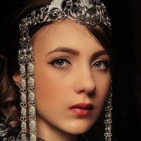 Королева :: Natalia Petrenko