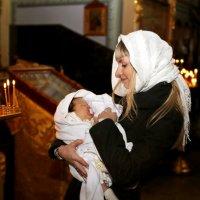 крещение :: Светлана Попова