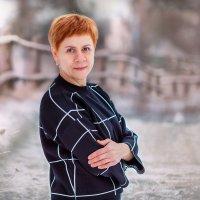 Весна :: Юлия Трошина