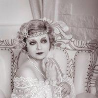 прекрасное былое :: Татьяна Исаева-Каштанова