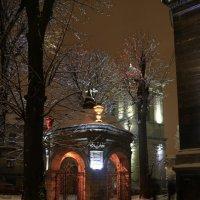 Родной город-1599. :: Руслан Грицунь
