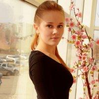 Окс :: Кристина Бессонова