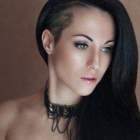 портрет :: Анастасия Позднякова