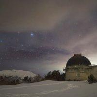 В ожидании ясного неба :: Olga Lakeeva