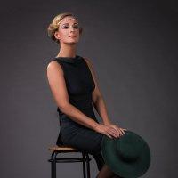 Дело в шляпе :: Анна Лобанова