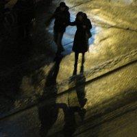 Ледяной дождь :: Tanja Gerster