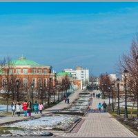 Весна 2017 :: Владимир Белов