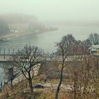 Мост :: Олег Попков
