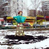Масленица - ВЕСНА ! :: Владимир однакО...