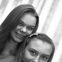 Сестрички :: Носов Юрий