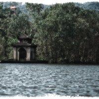 Путешествия по Вьетнаму :: Alexander Dementev