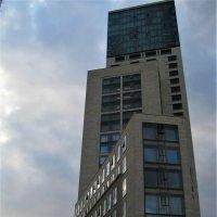 Высотные здания современности (Германия, Берлин) :: spm62 Baiakhcheva Svetlana