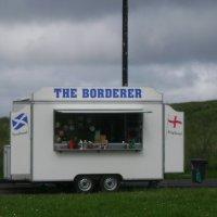Вкусная граница Англии и Шотландии :: Марина Домосилецкая