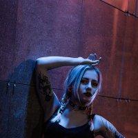 neon :: Irina Seidova