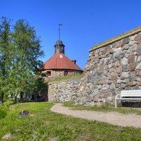 Место для отдыха :: Константин