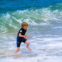 океанская волна :: Karolina