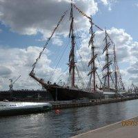 Лето в Санкт Петербурге :: Ольга