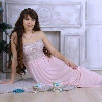 024 :: Кристина Леонова