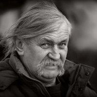 Взгляд. :: Юрий Гординский