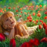 Bloom :: Irina Safronova