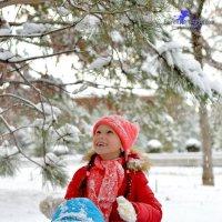 зима пришла :: Евгений Стрелков