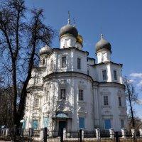 Храм :: Анатолий Колосов