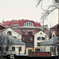 Архитектура Пскова :: Fededuard Винтанюк