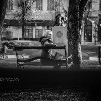 ч/б :: Kris Vinnikova