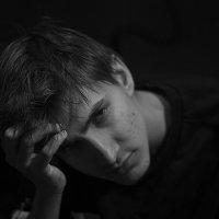 Восемь долгов по учебе :: Иван Щетинин