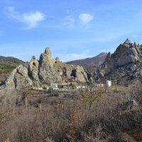 горы Восточного Крыма :: Виктор Шандыбин