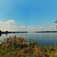 озеро Святое .. теплое :: Galina ✋ ✋✋