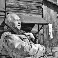 Ласковое солнышко ... :: Святец Вячеслав