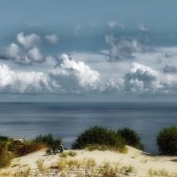 Балтика :: Анастасия Смирнова
