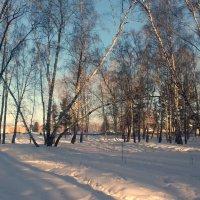 Утро . :: Мила Бовкун