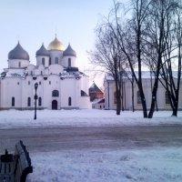 Выборг :: Svetlana Lyaxovich