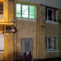 Театр теней :: Константин Фролов
