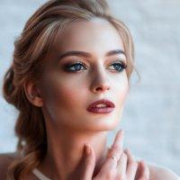 Невеста :: Катерина Фадеева