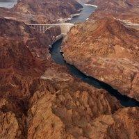 Hoover Dam (Плотина Гувера) :: Алексей Пышненко