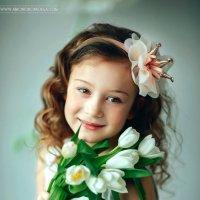 Принцесса :: Ольга Никонорова