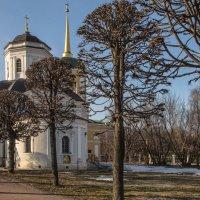 Домовая церковь Шереметьевых :: Александра